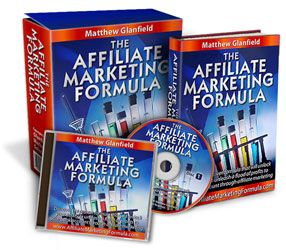 Affiliate Marketing Formula