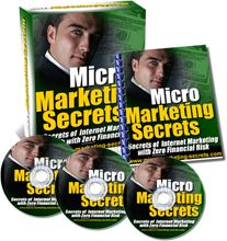 Micro Marketing Secrets Free